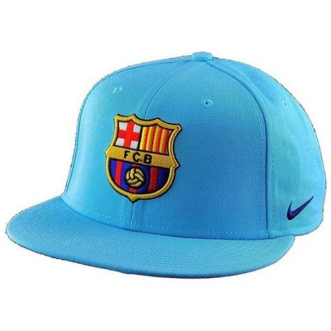 KŠILTOVKA Nike FC Barcelona Core Adjustable Hat