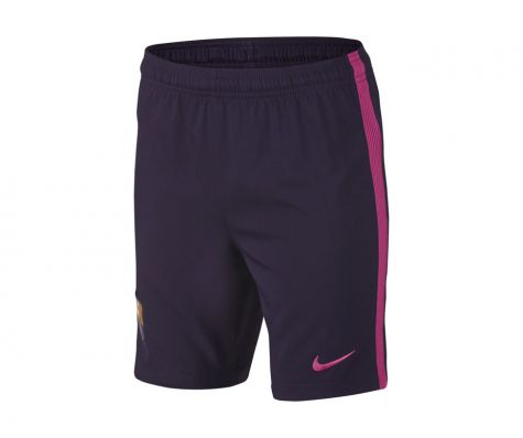 Kids FC Barcelona Stadium Short