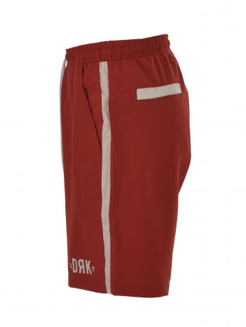 ŠORTKY Dorko MEN TENNIS SHORT