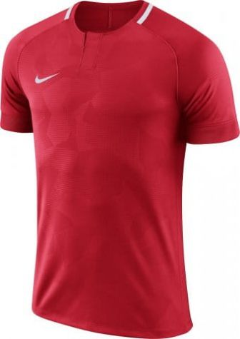DRES   Mens Nike Dry Challenge II Football Jer