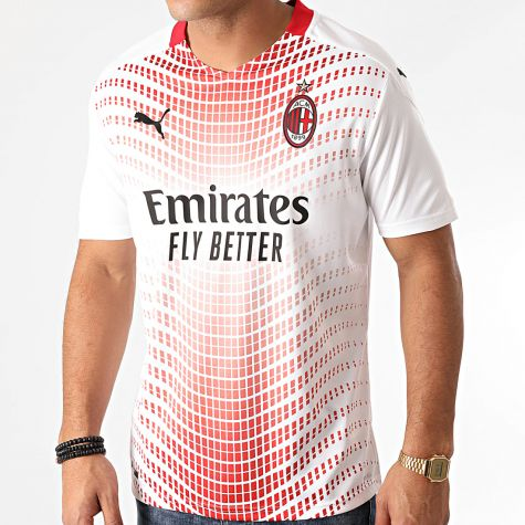 DRES Puma ACM Away Shirt Replica