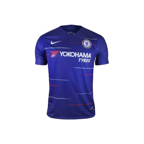 DRES Nike Breathe Chelsea FC Home Stadium