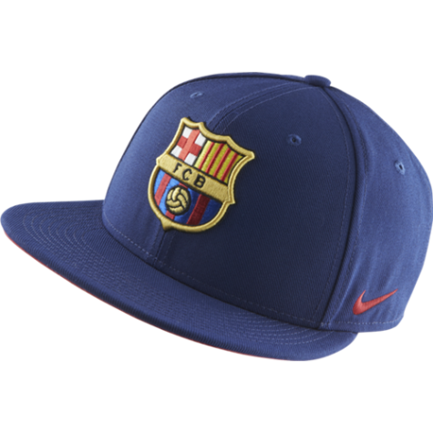 KŠILTOVKA  Nike FC Barcelona Core Adjustable