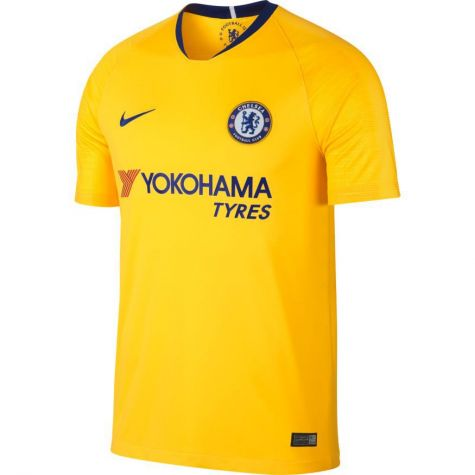 DRES  Nike Breathe Chelsea FC Away Stadium