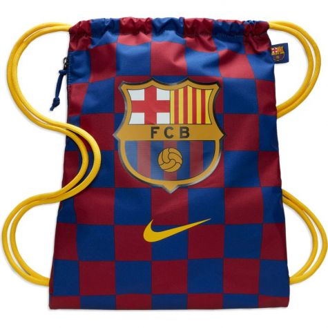 BATOHY Nike FC Barcelona Stadium Football Gym Sack